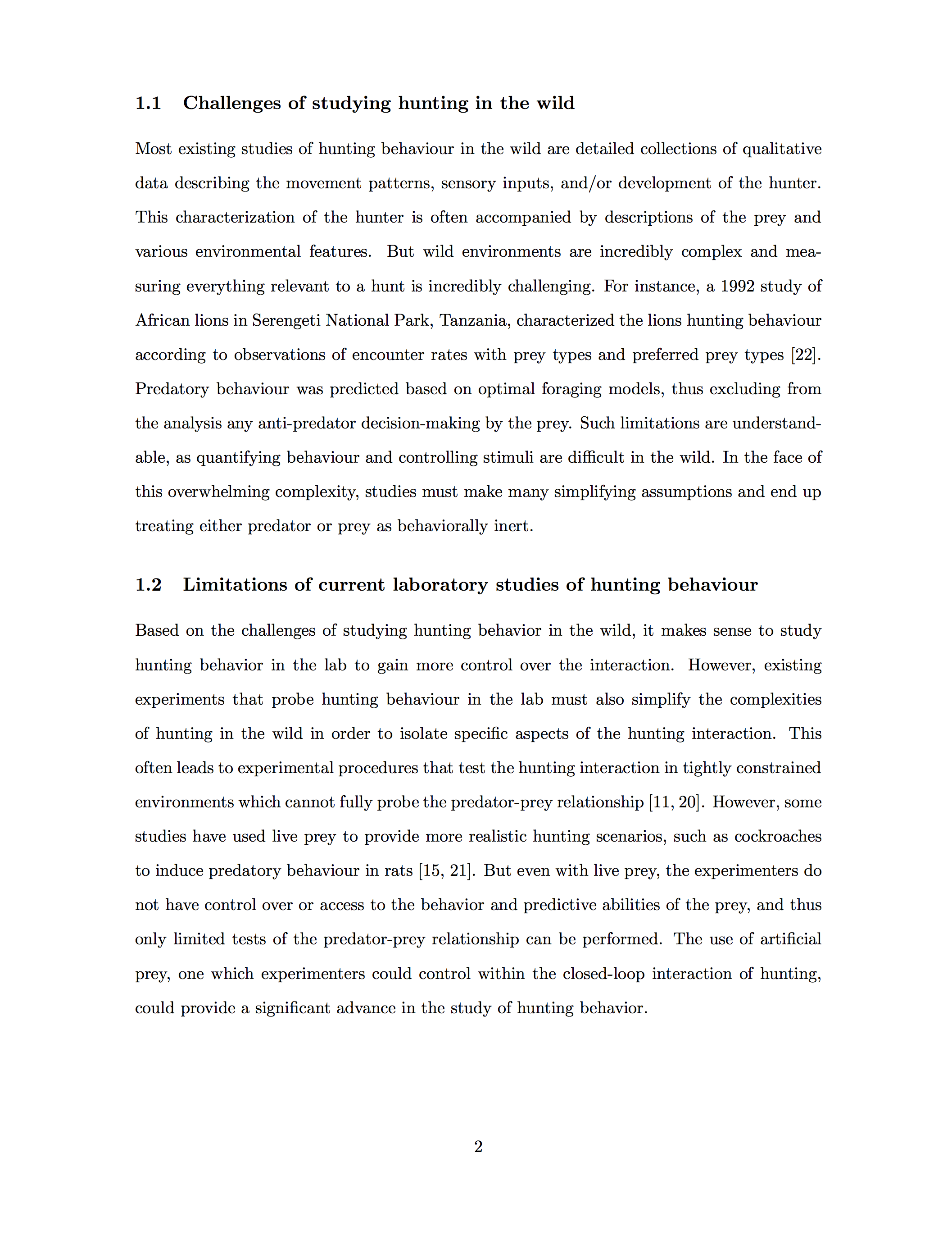 PhD thesis proposal, page 02