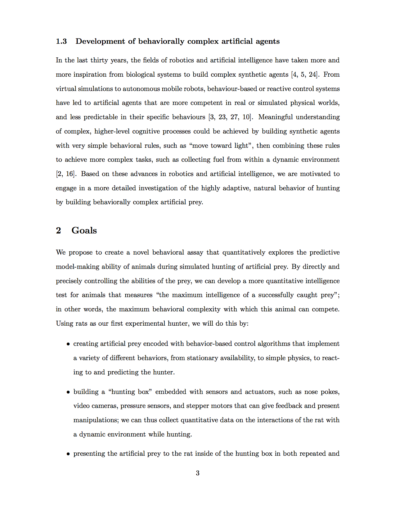 PhD thesis proposal, page 03